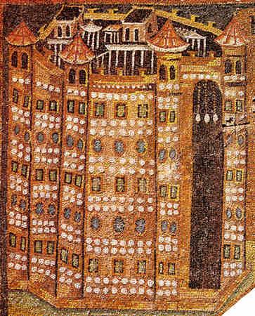 Resplandor celeste: Las joyas en la arquitectura medieval y renacentista