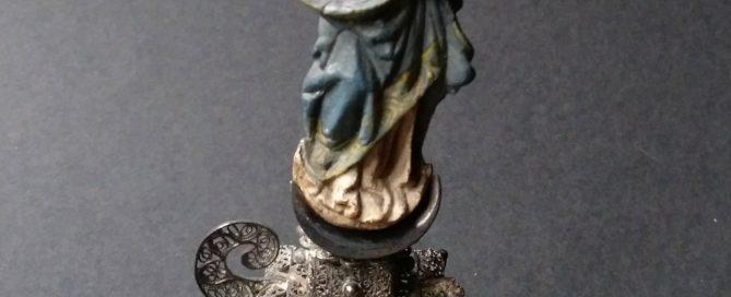 Inmaculada Granadina, s.XVIII