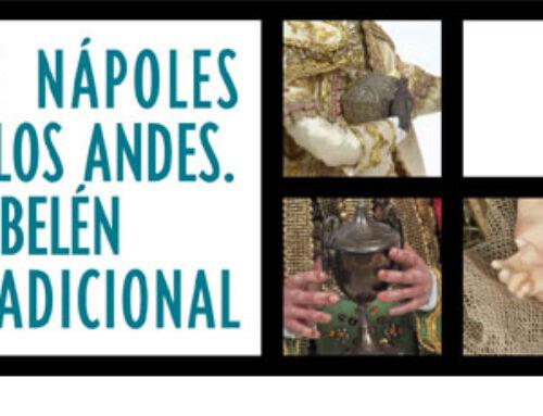 De Nápoles a los Andes. El Belén tradicional