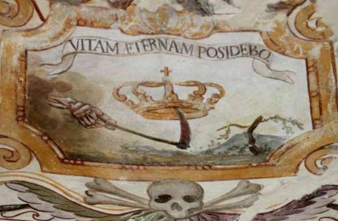 La muerte vencida y el rey triunfante: la «Corona de la Gloria» como idea del Estado y del buen gobierno en las honras reales de Felipe IV.