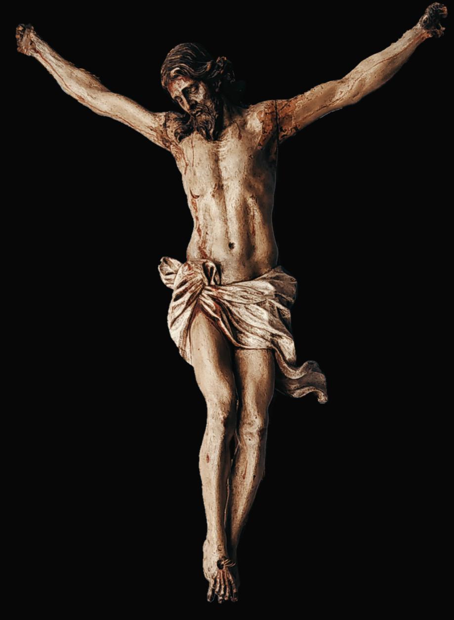 Cristo XVII