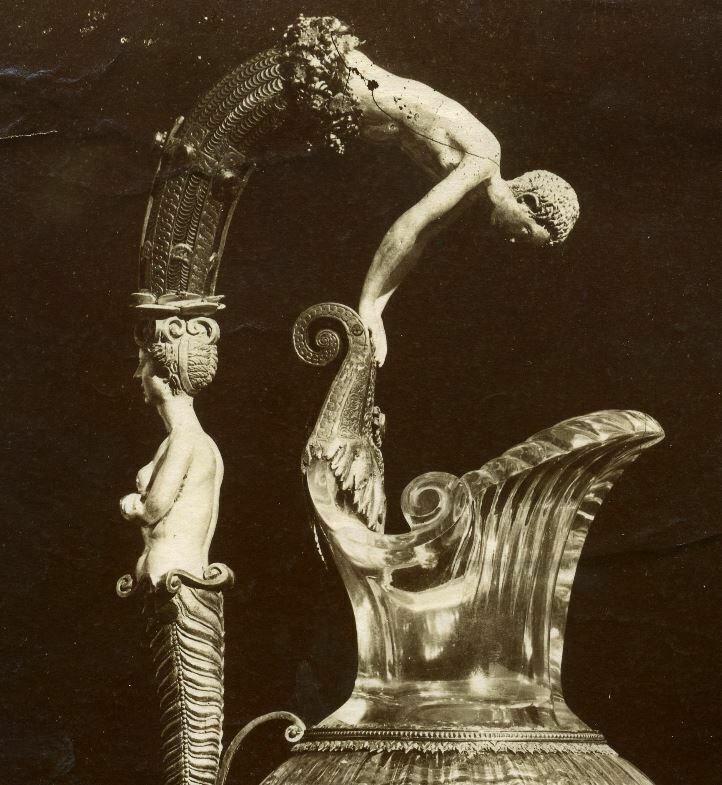 El Tesoro del Delfín, una herencia de la familia real francesa