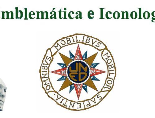 Emblemática e Iconologia