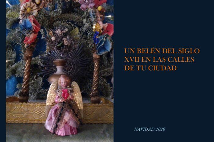 El BELÉN EN EL SIGLO XVII