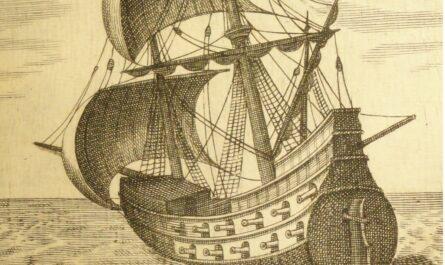 Viajes en el siglo XVII