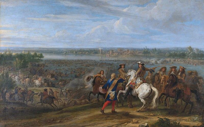 Rampjaar 1672 el ocaso de los Países Bajos Luis XIV