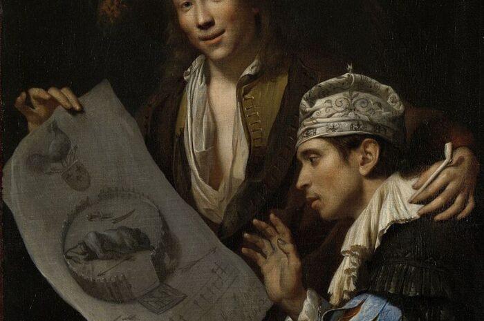 Rampjaar 1672: el ocaso de los Países Bajos