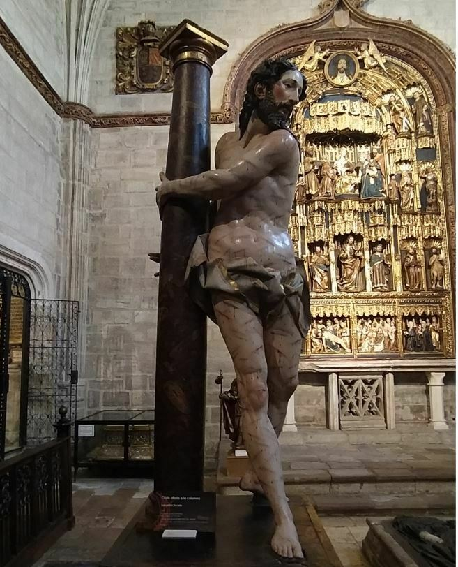 Sebastián Ducete 1611
